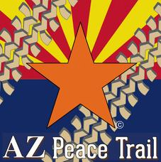 AZ Peace Trail -The Dream Is Real, ATV'ers Rejoice
